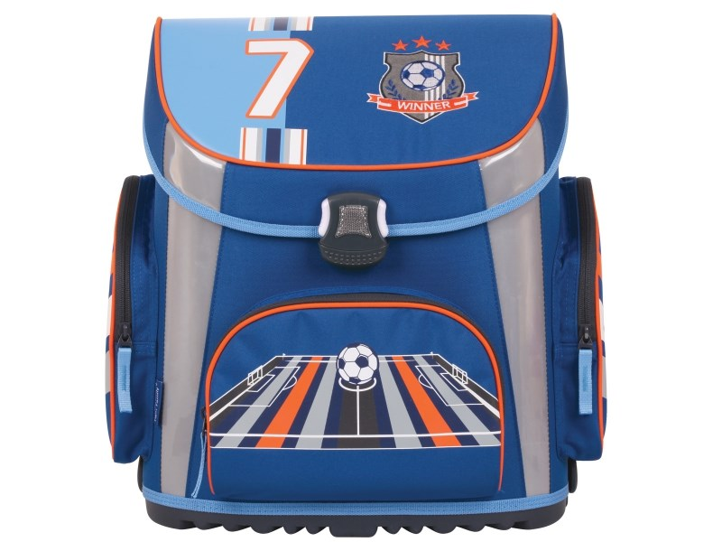 7d9fb73657da Ранец школьный Tiger Enterprise Prime Collection Football 1701/A/TG