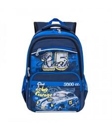 Рюкзак школьный Grizzly