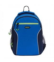RB-963-1 Рюкзак школьный (/1 синий - т.синий)