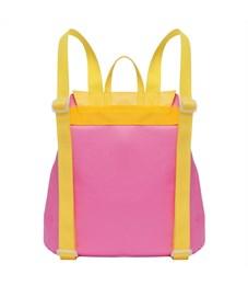 Фото 3. RD-749-1 Рюкзак Grizzly розовый-желтый