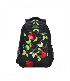 RG-062-1 Рюкзак школьный (/3 черный)