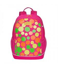 RG-063-5 Рюкзак школьный (/3 ярко-розовый)