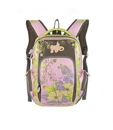 RG-660-2 Рюкзак школьный Grizzly бежевый