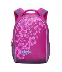 RG-661-1 Рюкзак школьный фиолетово-лиловый