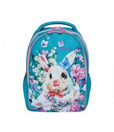 RG-868-3 Рюкзак школьный Grizzly (/3 голубой)
