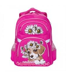 RG-965-2 Рюкзак школьный (/1 жимолость)