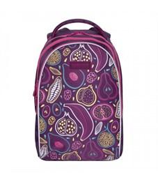 RG-967-3 рюкзак школьный (/1 фрукты)