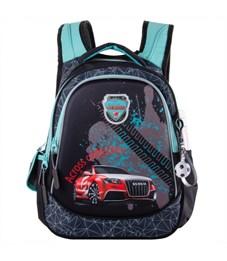 Рюкзак школьный Across ACR19-CH220-1