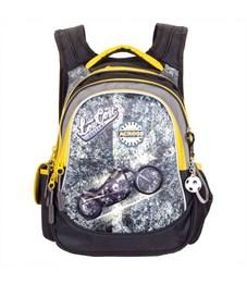 Рюкзак школьный Across ACR19-CH220-2