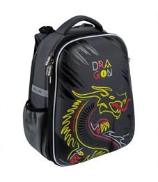 Школьный рюкзак Mike Mar Дракон т.серый