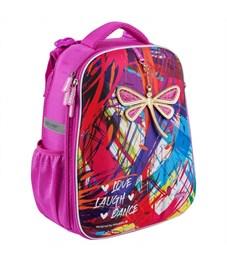 Школьный рюкзак Mike Mar Танец multi фиолетовый