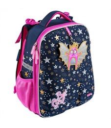 Школьный рюкзак Mike Mar Летучая мышка т.синий