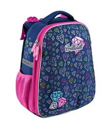 Школьный рюкзак Mike Mar Бриллиант т.синий