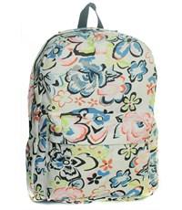 Рюкзак школьный 3D Bags Цветы