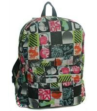 Рюкзак школьный 3D Bags Луна
