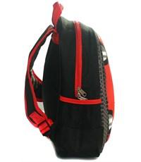 Фото 3. Детский рюкзак 3D Bags Машина красный
