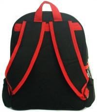 Фото 4. Детский рюкзак 3D Bags Машина красный