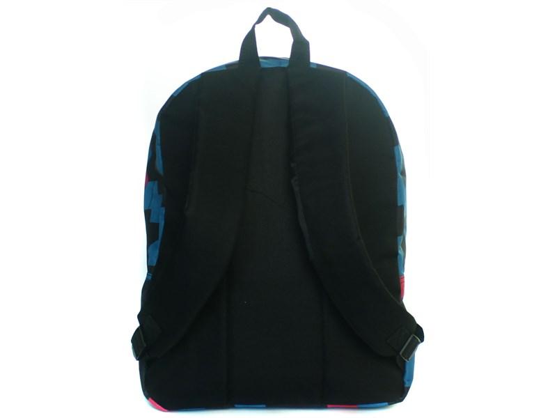 Рюкзак школьный 3D Bags Мозаика