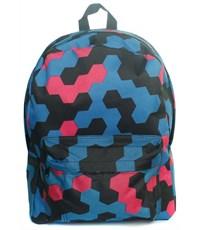 Фото 2. Рюкзак школьный 3D Bags Мозаика