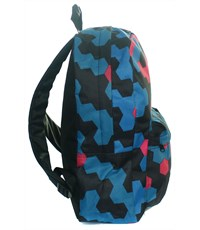 Фото 3. Рюкзак школьный 3D Bags Мозаика