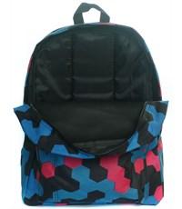 Фото 6. Рюкзак школьный 3D Bags Мозаика