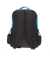 Фото 4. Рюкзак школьный 3D Bags Самолет черный с синим