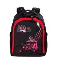 Рюкзак школьный 4YOU Compact Семидесятые