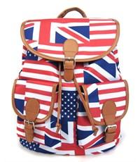 Рюкзак молодежный Creative LLC American Flag
