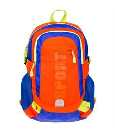 Рюкзак ArtSpace, 48*29*16см, 1 отделение, уплотненная спинка, с отражателями