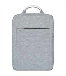 """Рюкзак ArtSpace """"Casual Pro"""", 41*29,5*11см, серый, 2отд., 6 карм., отд. для ноутб., уплотн. спинка"""
