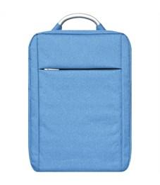 "Рюкзак ArtSpace ""Casual Pro"", 41*29,5*11см, синий, 2отд., 6 карм., отд. для ноутб., уплотн. спинка"
