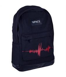 "Рюкзак ArtSpace ""Safari"" 43*25*16см, 1 отделение, 3 кармана"
