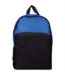"""Рюкзак ArtSpace """"Simple Top"""" 45*31*15см, 1 отделение, 2 кармана, уплотненная спинка"""