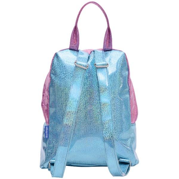 "Рюкзак Berlingo Glam Style ""Disco"" 31*23*10см, 1 отделение, 1 карман"