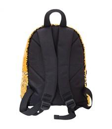 """Фото 2. Рюкзак Berlingo Glam Style """"Glam gold"""" 30*24*12см, 1 отделение, 1 карман, уплотненная спинка"""