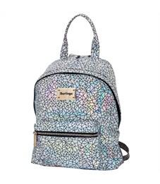 "Рюкзак Berlingo Glam Style ""Marshmallow"" 31*23*10см, 1 отделение, 1 карман"
