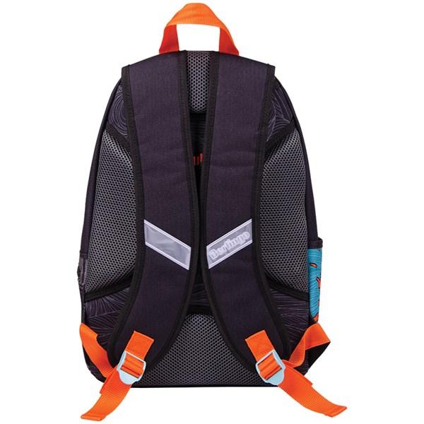 """Рюкзак Berlingo Joy """"Freedom"""" 40,5*27*17см, 2 отделения, 2 кармана, эргономичная спинка"""