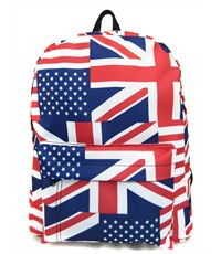 Рюкзак молодежный Creative LLC British Flag