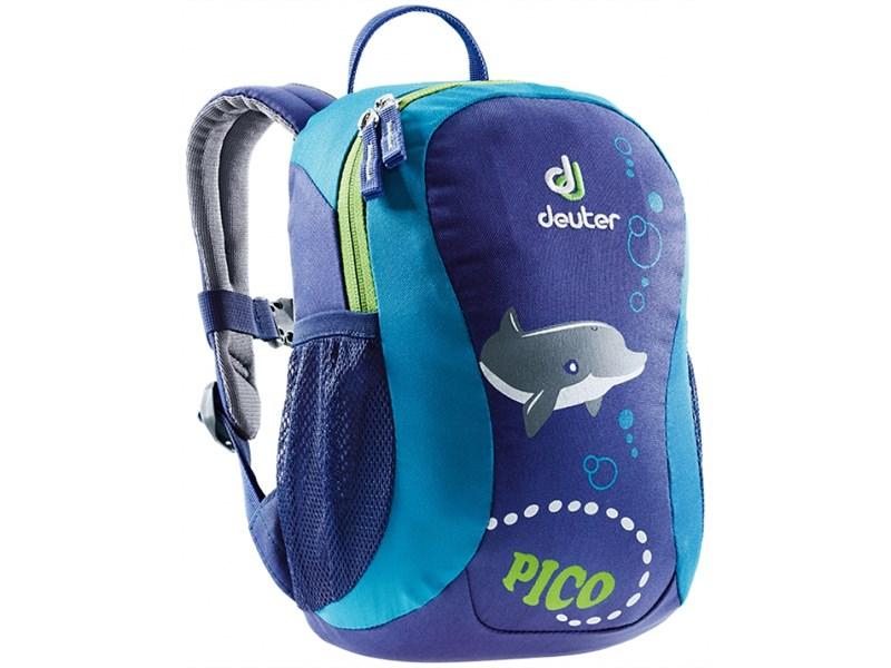 Рюкзак детский Deuter Pico Дельфин