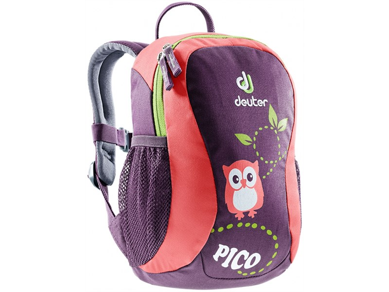 Рюкзак детский Deuter Pico Сова