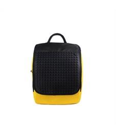 Рюкзак детский школьный портфель Young style backpack WY-A010 Желтый