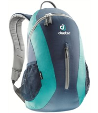 Рюкзак Deuter City Light синий-бирюзовый