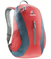Рюкзак Deuter City Light красный-синий
