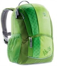 Рюкзак Deuter Kids зеленый