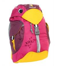 Рюкзак детский Deuter Kikki бордовый 36093-5505
