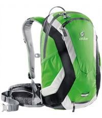 Рюкзак Deuter Superbike 18 Exp черно-зеленый