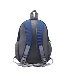 Фото 3. Рюкзак дошкольный 4ALL Case Mini Пароход синий