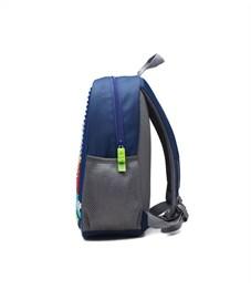 Фото 4. Рюкзак дошкольный 4ALL Case Mini Пароход синий