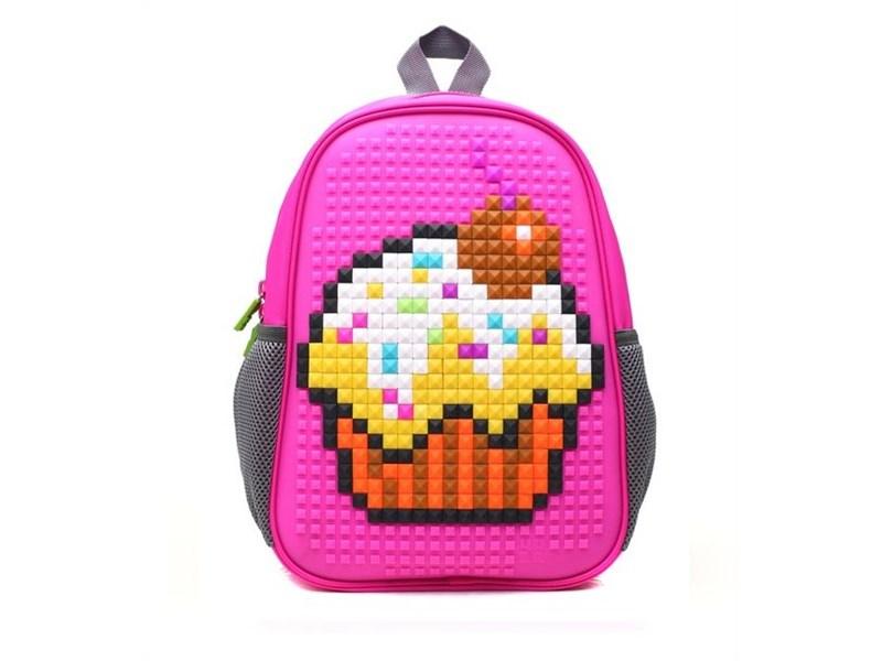 Рюкзак дошкольный 4ALL Case Mini Пирожное розовый