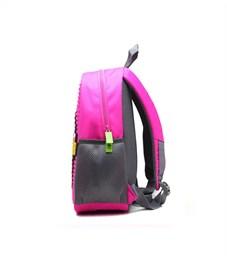 Фото 4. Рюкзак дошкольный 4ALL Case Mini Пирожное розовый
